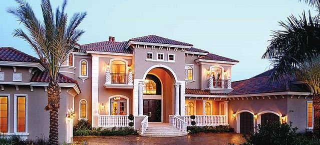 Your dream home could be in this post! This is the article in which i show you the most beautiful houses for sale. Luxury homes that can be yours if you spend a