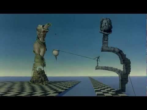 A cura di http://www.facebook.com/anestopositonio Si tratta di un corto d'animazione prodotto nel 2003 dalla Disney. Il progetto risale al 1945 quale risulta...