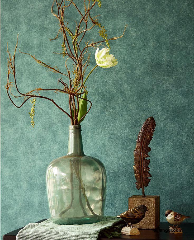 25 beste idee n over marokkaans behang op pinterest - Deco hoofdslaapkamer ...
