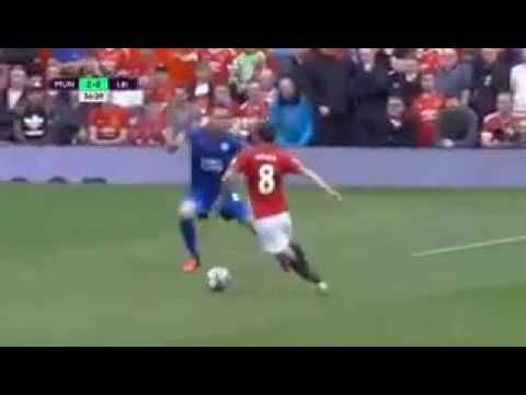 JUAN Mata's goal United's second in the 37th 2 0