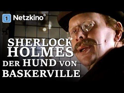 Sherlock Holmes - Der Hund von Baskerville (Krimi, Horror in voller Länge auf Deutsch) - YouTube