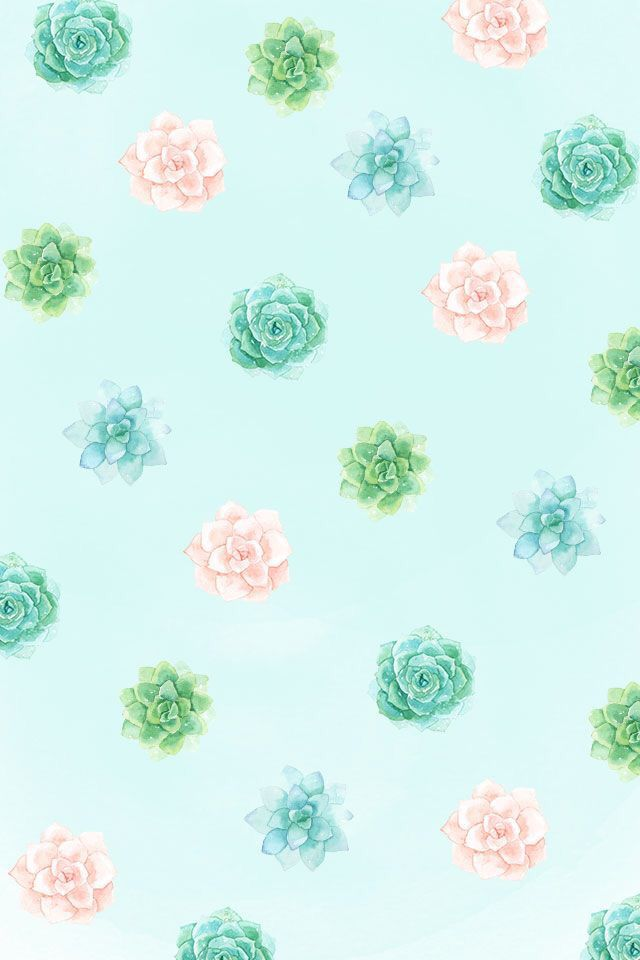 Pin By N O R A On Wallpapers Watercolor Wallpaper Phone