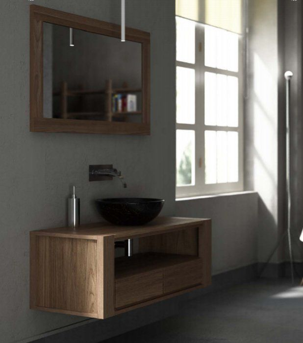 Top 30 ideas about bagni in teak giallosun su misura on for Outlet bagni on line