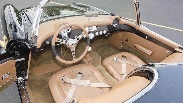 1957 Chevrolet Corvette Resto Mod - 4