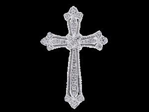 Gregg Ruth Diamond Cross
