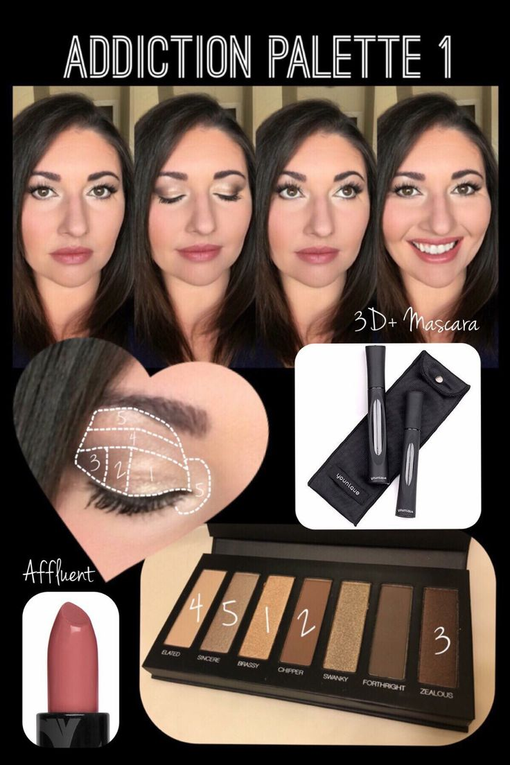 best time to put my face on images on pinterest makeup ideas