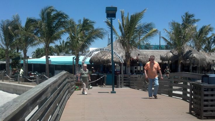 Places To Eat In Venice Beach Florida