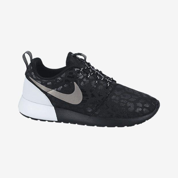 Femmes Nike Roshe Course Chaussures De Sport Haut De Gamme