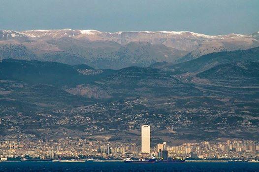 Mersin - Turkey
