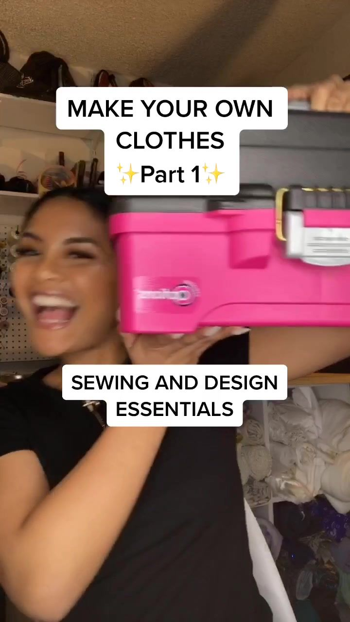 Pin By Tris On Things To Do Make Your Own Clothes Diy Clothes Tutorial Small Business Packaging Ideas