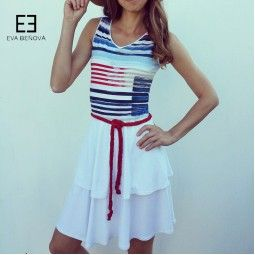#summerdress #musthave #namornickesaty #designershopsk #evabenovafashion #lovelydress