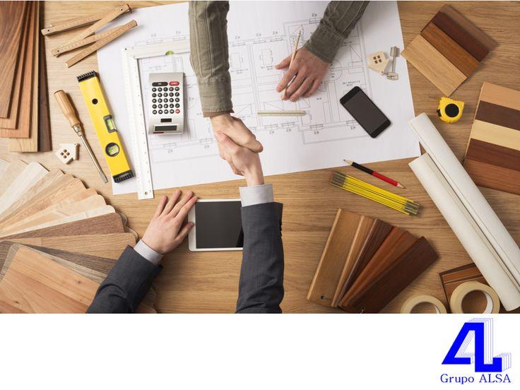 #ConstructoraVeracruz Trabajamos siempre con los más altos estándares de calidad. LA MEJOR CONSTRUCTORA DE VERACRUZ. En Grupo ALSA, tenemos por objetivo edificar los proyectos más ambiciosos de nuestros clientes, siempre con calidad y puntualidad. Nuestra gran infraestructura, equipo técnico y maquinaria propia, nos permiten realizar grandes obras. Le invitamos a comunicarse con nosotros al 01(229)9225563, ¡será un gusto atenderle!