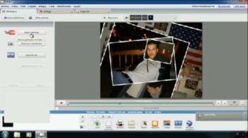 Las presentaciones vídeo de Picasa (Face Movie)