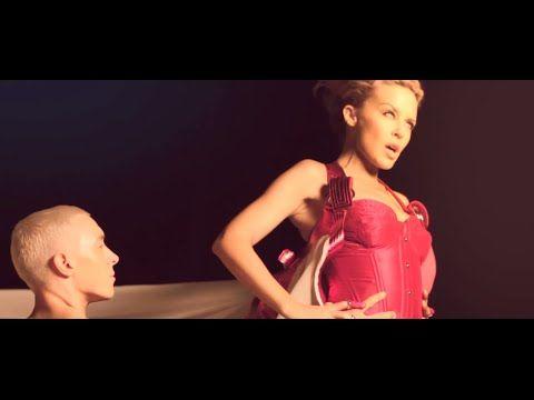 Kylie Minogue - Get Outta My Way - YouTube