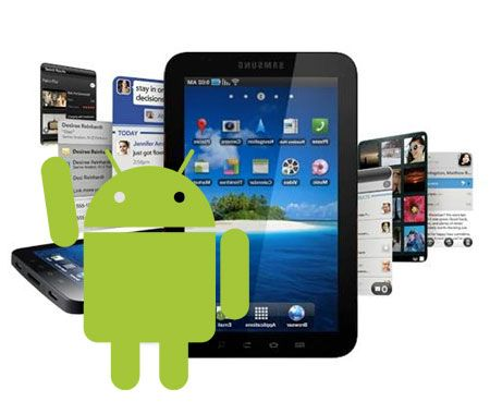 Hire the best android app developer to make the top quality of android applications For more info Visit : salman-ghaznavi.blogspot.com/