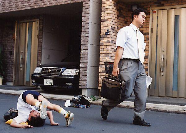 Kayo Ume's photography