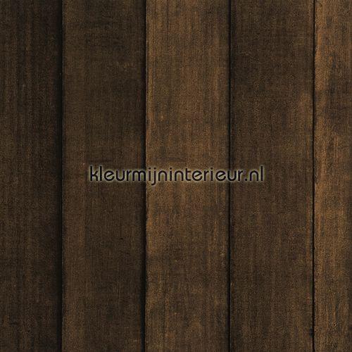 Planken behang 46540, Elements van BN Wallcoverings