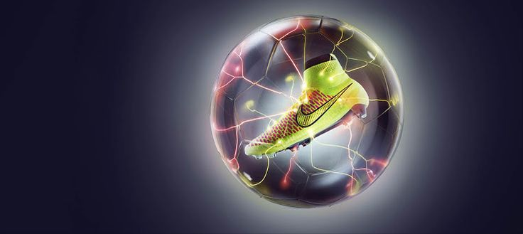 Magista: Nike révolutionne les chaussures de football!
