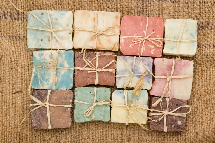 How to Make Homemade Sulfur Soap | LEAFtv
