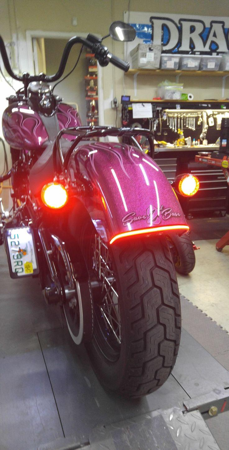 Led Kit Motorcycle Light Best