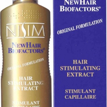 NISIM HAIR STIMULATING EXTRACT FOR HAIR LOSS