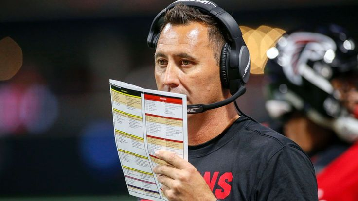 The ups and downs of Steve Sarkisian's first season as an NFL playcaller