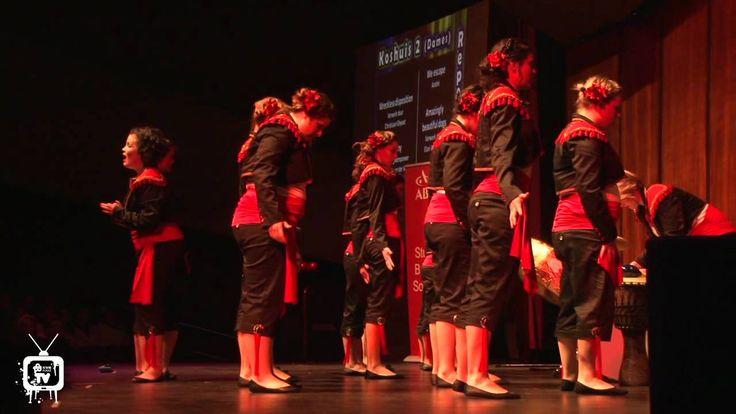 NWU-Pukke sêr highlights 2011 - Wag-'n-Bietjie