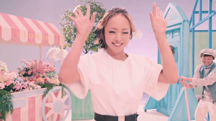 #安室奈美恵 #namieamuro  #Birthday