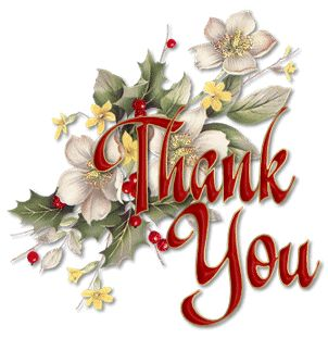 beautiful thank you glitter graphics | ... www.glitters123.com/thank-you/glittering-flowers-thank-you-graphic