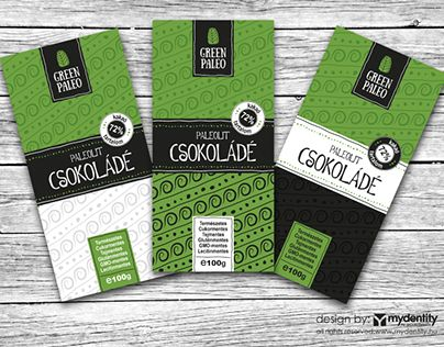 "Check out new work on my @Behance portfolio: ""Green Paleo chocolate branding and packaging design"" http://on.be.net/1QKRttS"