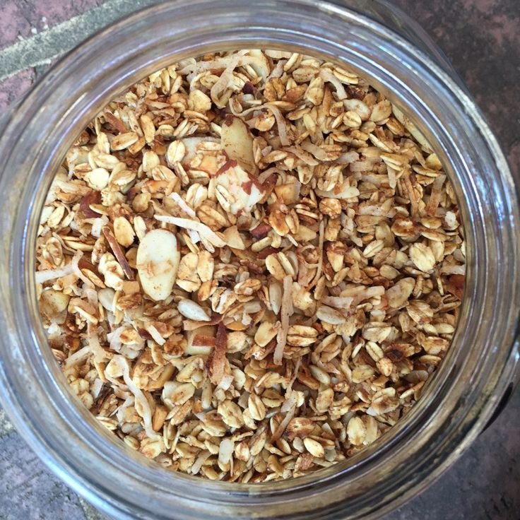 Touch of Honey Granola – #granola #honey #touch – #new