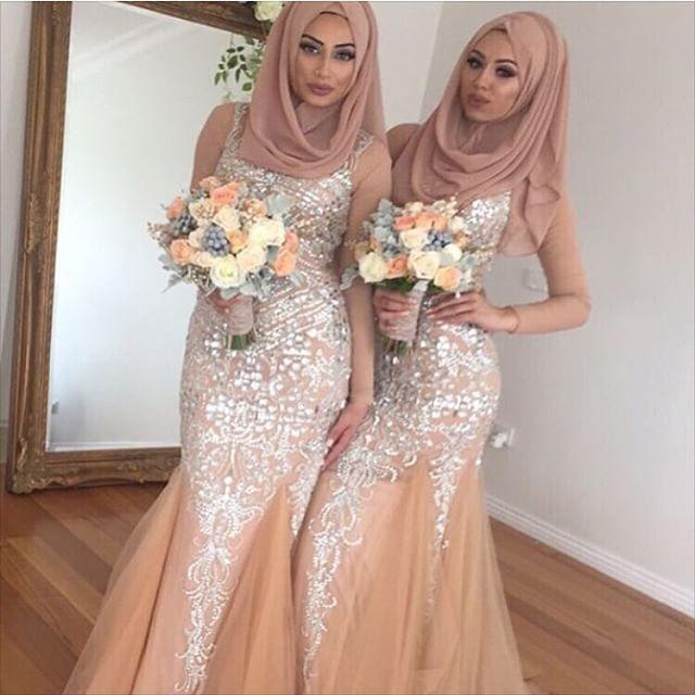 Hijab wrapping ideas