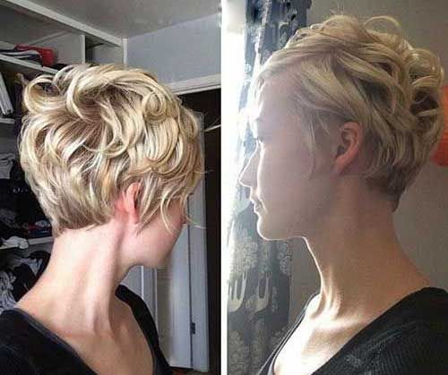 30  Best Pixie Hairstyles | http://www.short-haircut.com/30-best-pixie-hairstyles-2.html