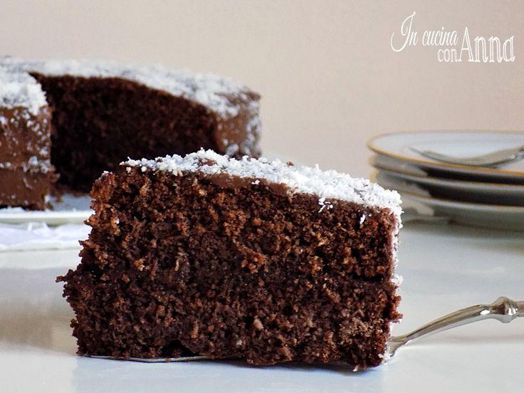 torta coccociocco (dolce super goloso)