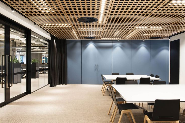 space co coworking offices melbourne design office
