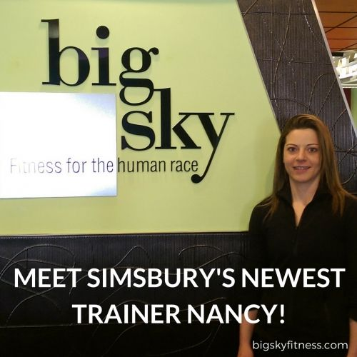 Welcome to the Team NANCY!!