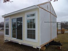 Best 20 mobile home addition ideas on pinterest double Mobile home addition kits