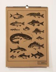 PERPETUUM INDYWIDUUM: Kalendarz rybny