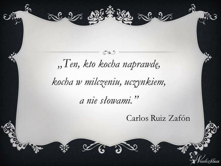 #miłość #love #sentencja #cytat #zafon