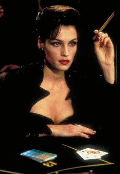 45 best images about bond girls on pinterest kim