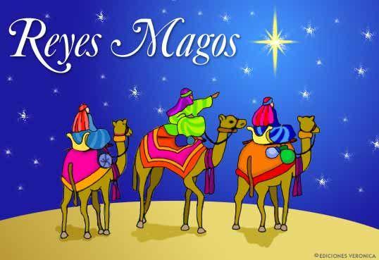 reyes magos, día de reyes, estrella de belén, camellos, tres reyes ...