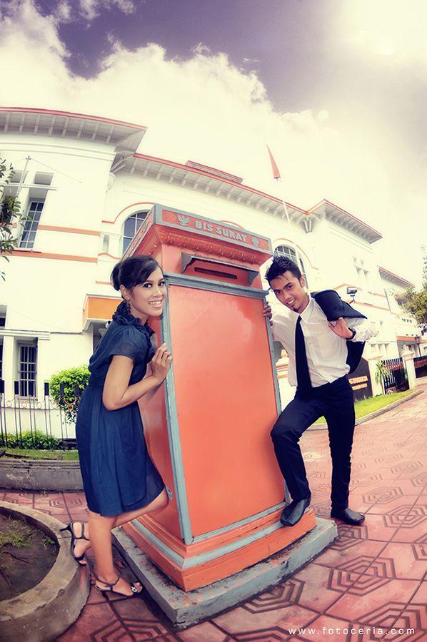 Kenangan bersama POS Indonesia ^^ .  Phone & WhatsApp: 0857 0111 1819 . #FOLLOW Twitter, LINE, Instagram: @fotoceria . PIN BB: 7 d 1 1 8 b 8 a . YM & email: foto.ceria@yahoo.com . Facebook: Foto Ceria . Website: www.fotoceria.com  . follow #twitter #line #instagram #fotoceria #prewedding #couple #wedding #pernikahan #perkawinan #menikah #pengantin #fotografer #weddingphotographer #Yogyakarta #Jogja #love #happy #romantic #smile #ceria #kenangan #POSIndonesia #engagement #CeriaLovers…