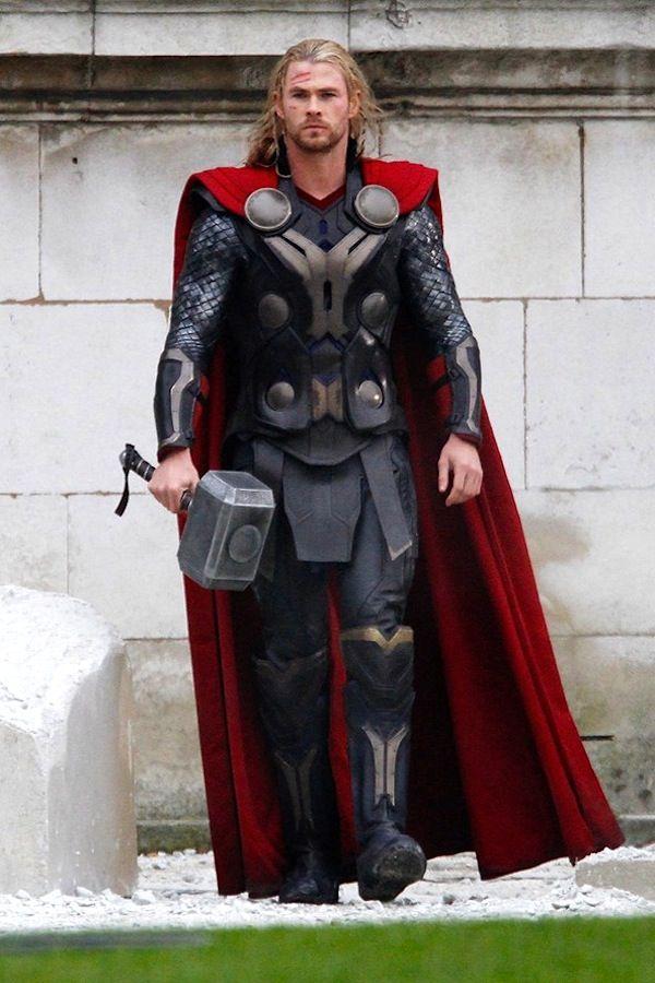 Thor2 set1