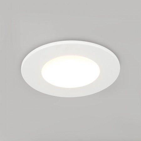 Recessed Spotlight Blanca 5W White