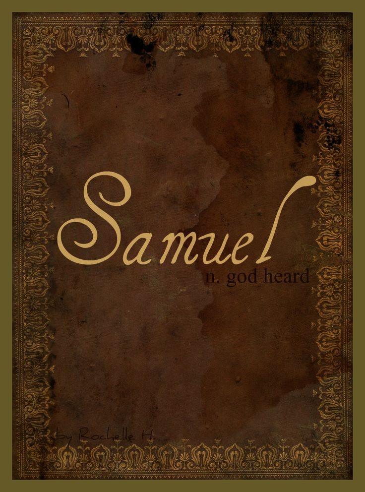 Best 25 bible baby names ideas on pinterest baby girl names baby boy name samuel meaning god heard origin hebrew english negle Gallery