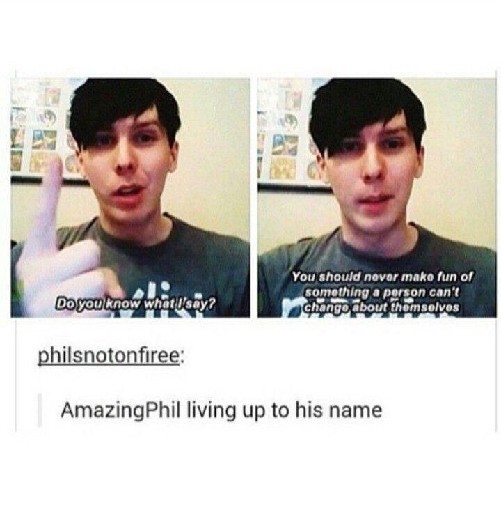 YouTube  Phil Lester  Amazingphil  Danandphilgames