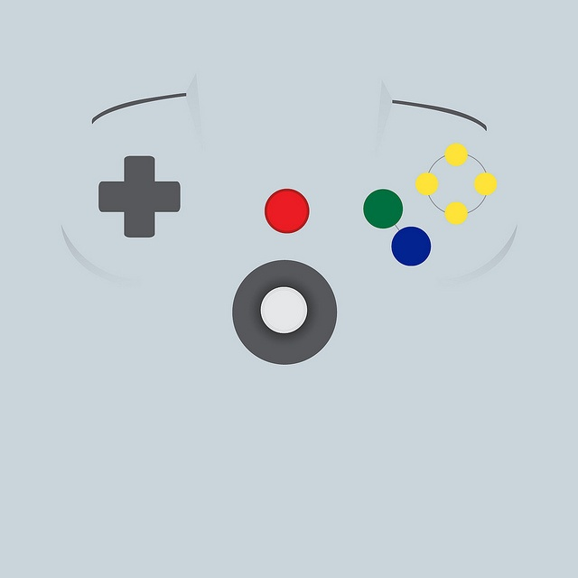 207 best images about minimal videogame art on pinterest for Minimalist stuff