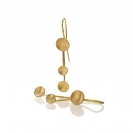 Earrings by Ditte Stepnicka