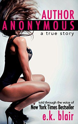 author anonymous...a true story
