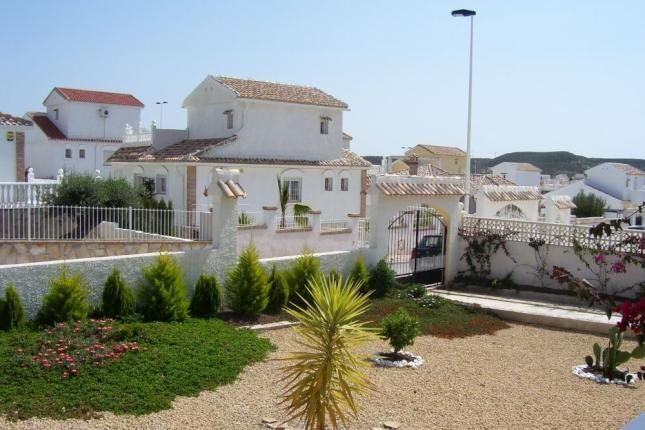 Detached house for sale in Camposol, Murcia, Spain -                  €254,995